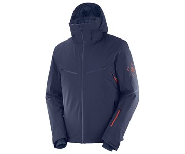 Produkt Salomon Brilliant JKT M C13991