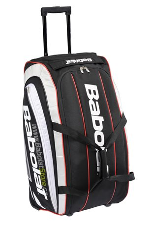 Babolat Team Line Travel Bag Black 2012