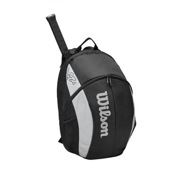 Produkt Wilson Federer Team Backpack 2020 Black