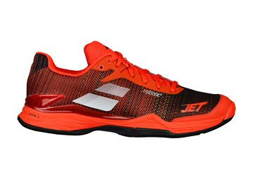 Produkt Babolat Jet Mach II Clay Men Orange/Black