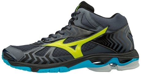Mizuno Wave Bolt 7 MID V1GA186547