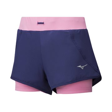 Produkt Mizuno Mujin Mujin 2in1 4.5 Short J2GB928312