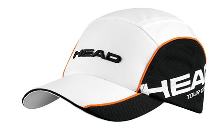HEAD Tour Team Function Cap Back 2015