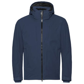 Produkt Head Epic Jacket Men Dark Blue
