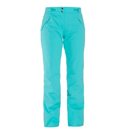Head Sierra Pants Women Turquoise
