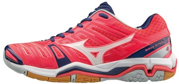 Produkt Mizuno Wave Stealth 4 X1GB160063