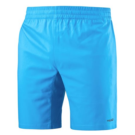 HEAD Club Bermuda Men Light Blue