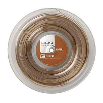 Produkt Luxilon Element 200m 1,25 Reel Gold