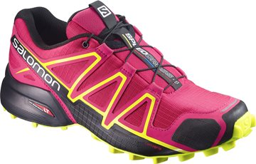 Produkt Salomon Speedcross 4 W 398423