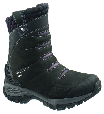 Merrell Arctic Fox Pull Waterproof 68006
