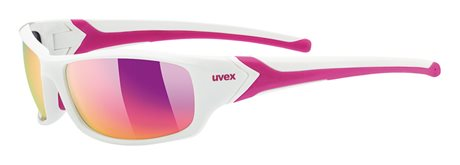 UVEX SPORTSTYLE 211, WHITE PINK