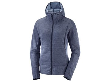 Produkt Salomon Right Nice Mid Hoodie W C10648