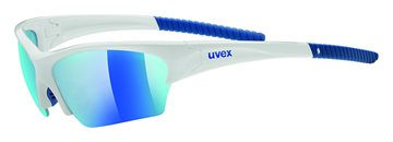 Produkt UVEX SUNSATION, WHITE BLUE/BLUE