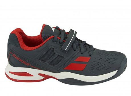 Babolat Propulse All Court Kid Grey/Red