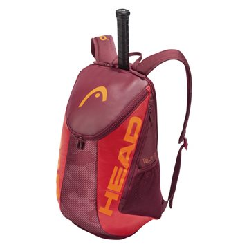 Produkt Head Tour Team Backpack Red/Red 2021