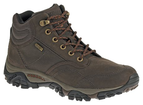 Merrell Moab Rover Mid Waterproof 21279
