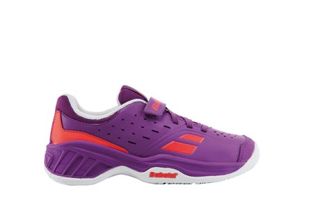 Babolat Pulsion All Court Kid Parme