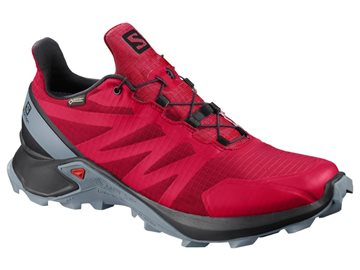 Produkt Salomon Supercross GTX 409178