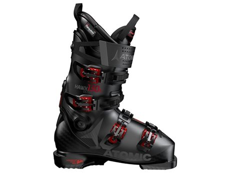 ATOMIC HAWX ULTRA 130 S Black/Red 19/20
