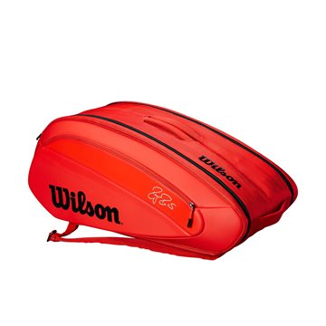 Produkt Wilson Federer DNA 12 Pack Infrared