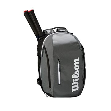 Produkt Wilson Super Tour Backpack Grey