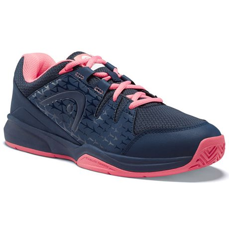 HEAD Brazer All Court Women Dark Blue/Pink 2019