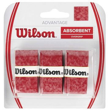Produkt Wilson Pro Advantage X3 Red
