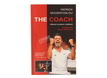 Produkt Kniha The Coach