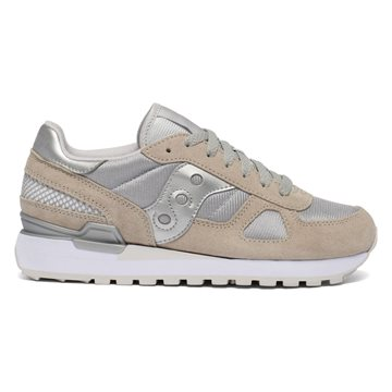 Produkt Saucony Shadow Original White/Grey/Silver