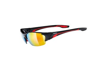 Produkt UVEX BLAZE III, BLACK RED