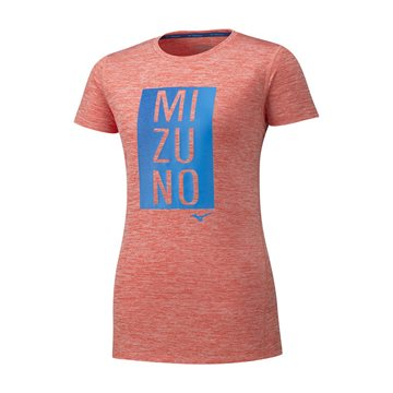Produkt Mizuno Impulse Core Graphic Tee J2GA921756