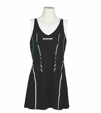 Babolat Dress Women Match Performance Black 2014
