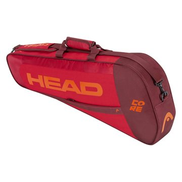 Produkt Head Core 3R Pro Red/Red 2021