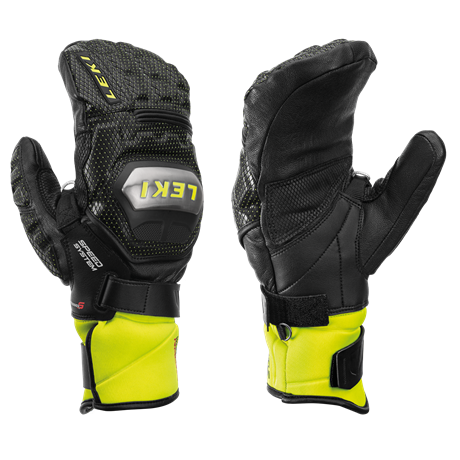 Leki Worldcup Race Ti S Speed System Mitt 649801601 19/20