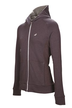 Produkt Babolat Hood Sweat Girl Core Grey 2017