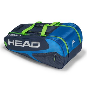 Produkt HEAD Elite All Court Blue 2018