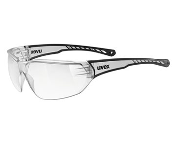 Produkt UVEX SPORTSTYLE 204, CLEAR (9118) 2021