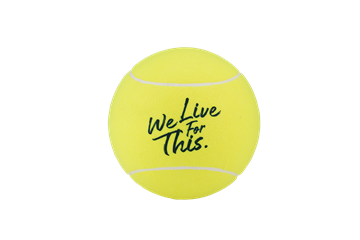 Produkt Babolat Jumbo Ball WLFT Yellow