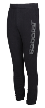 Produkt Babolat Core Men Sweat Pant Big Logo Black
