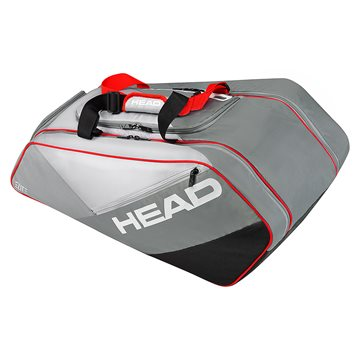 Produkt HEAD Elite All Court Grey 2017