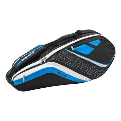 Babolat Team Line Racket Holder Blue X3 2016