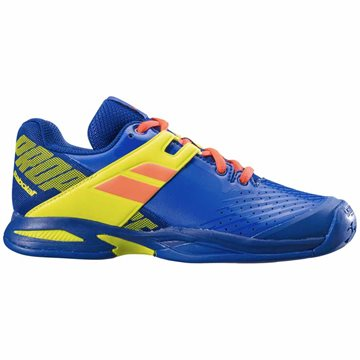 Produkt Babolat Propulse Clay Junior Blue/Fluo Aero