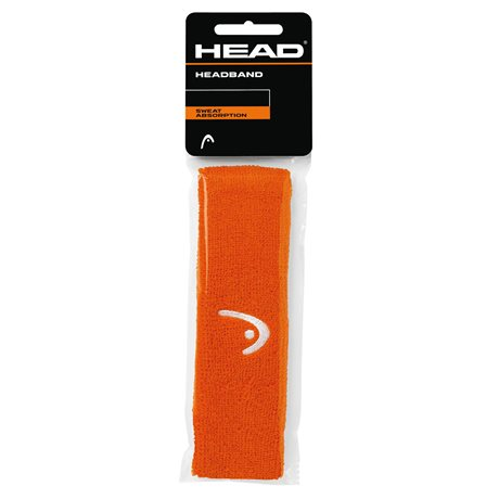 HEAD Headband 2016 orange
