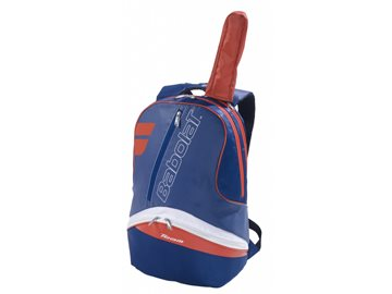 Produkt Babolat Team Line Backpack Badminton Navy Blue/Red
