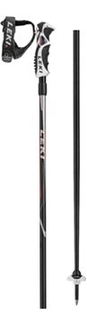 Produkt Leki Hot Shot S black/anthracite-red 6436747 19/20