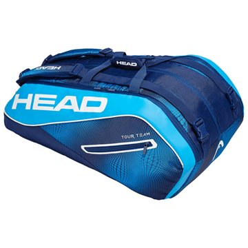 Produkt Head Tour Team 12R Monstercombi Navy/Blue 2019