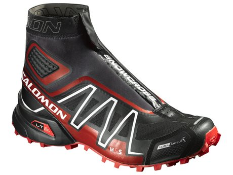 Salomon Snowcross CS 390135
