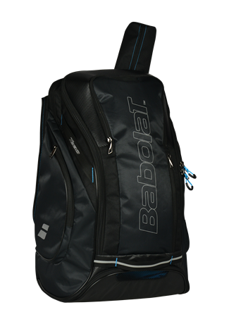 Babolat Team Maxi Backpack Black 2018