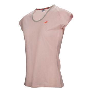Produkt Babolat T-shirt Women Core Light Pink