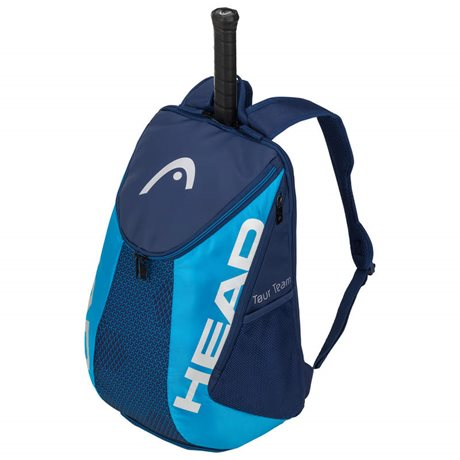 Head Tour Team Backpack Navy/Blue 2021